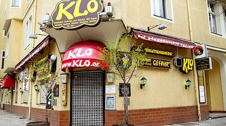 Berlin Weird But Memorable Restaurant Options Eurocheapo