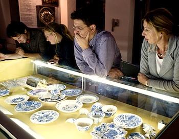 Jood Historisch Museum Amsterdam