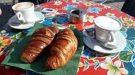 Breakfast Barcelona