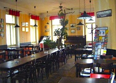 Prague Dlouha Hostel
