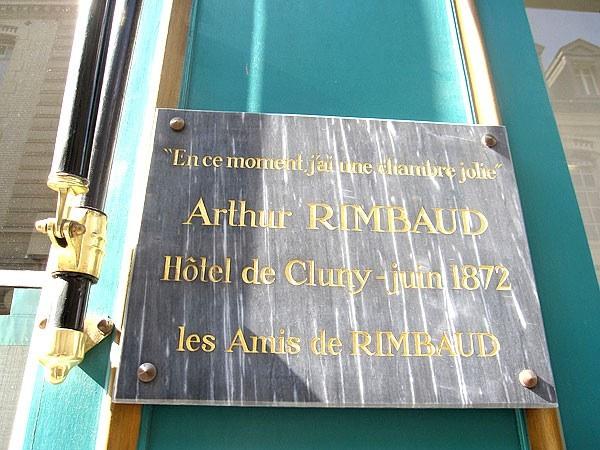 Paris Hotel Cluny Sorbonne