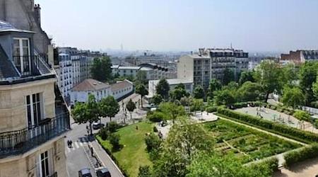 Hotel Nadaud Paris
