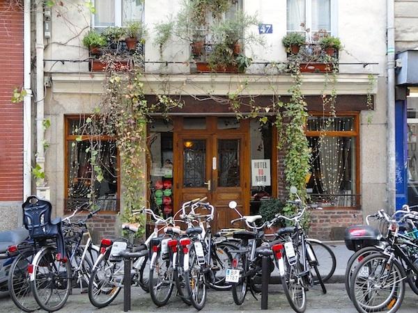 Hotel du Nord Paris