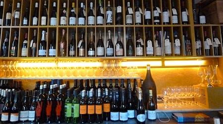La Vinya del Senyor Barcelona