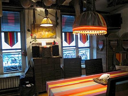 Hotel Les Argonautes Paris