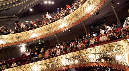 London How To Find Cheap And Free Theater Tickets