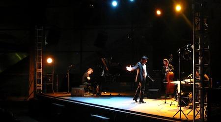 Barcelona music festivals
