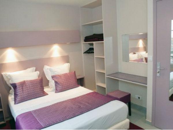 Pink Hotel Paris