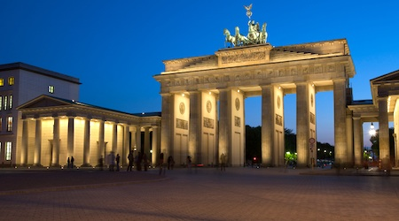 Berlin contest 2013
