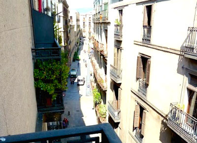 Mari-Luz view