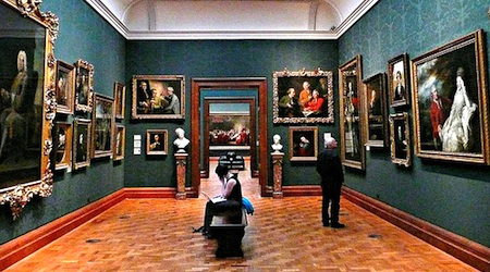 The Best 42 Free Museums in London (plus a few cheap ...