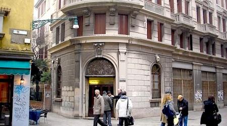 Hostel Domus Civica Venice