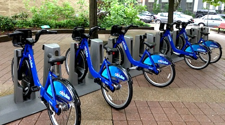 Citibike NYC