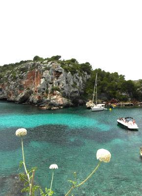 Menorca Beach View