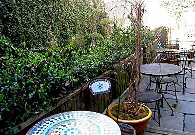 chelsea pines patio