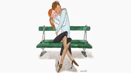 Les Parisiens in Love