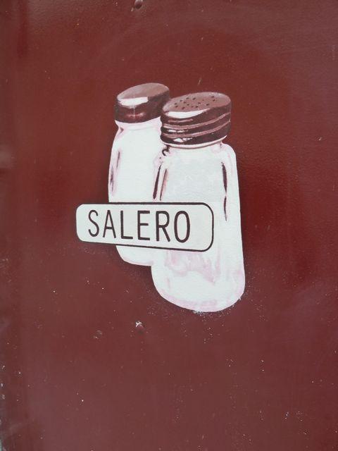 Salero in El Born