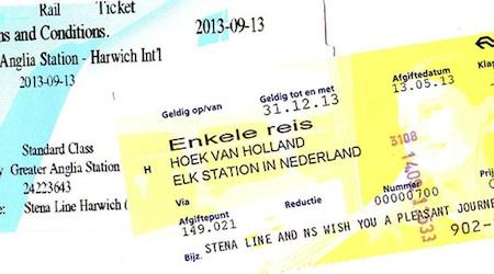 Dutch Flyer