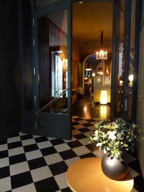 Hotel Banys Orientals in El Born