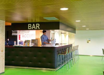 Paris Pajol Bar