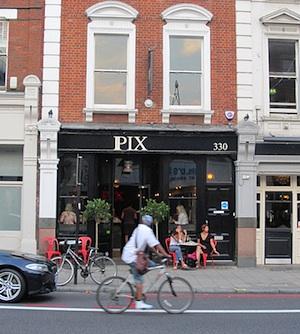Pix London
