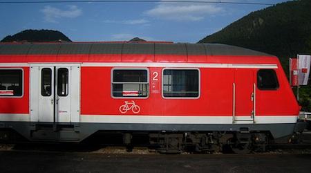 Die Bahn Samstag-Ticket