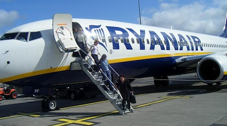Is this the dawn of a friendlier Ryanair? Photo: Bigpresh