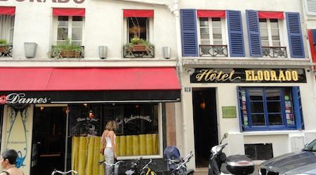 Eldorado Hotel Paris