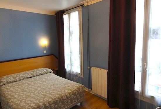 Hotel Audran Paris