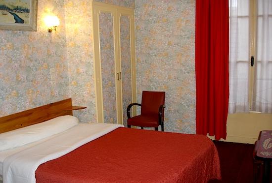 Hotel Tiquetonne Paris