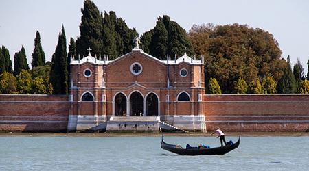 Island Of Dead Venice
