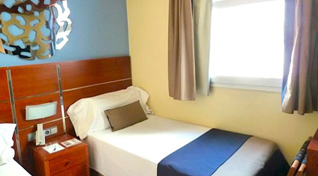 Barcelona 3 Affordable Hotel Options In The Center City For Quick Trips Euroo