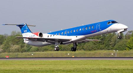 BMI Regional Air