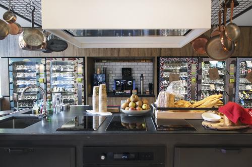 Qbic kitchen