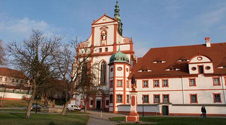 St Marienstern Kloster
