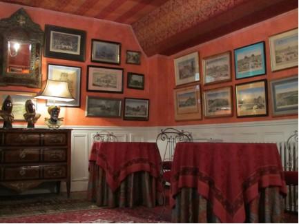 Hotel de Nice Salon