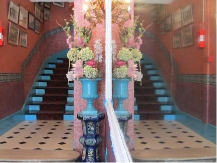 Hotel de Nice entrance