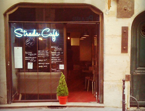 Coffee In Paris New Cafes Serving Up Tasty Drinks From
