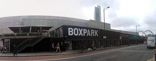 Box Park