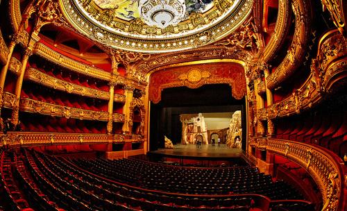 Opera House Garnier
