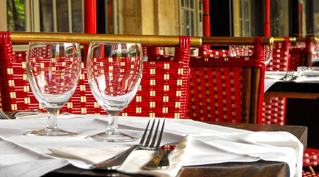 Paris Lunch Deals 5 Tasty Set Menus From 14 Eurocheapo