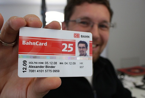 bahncard 25 laufzeit