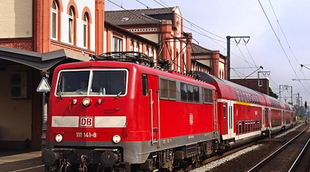 Deutsch Train