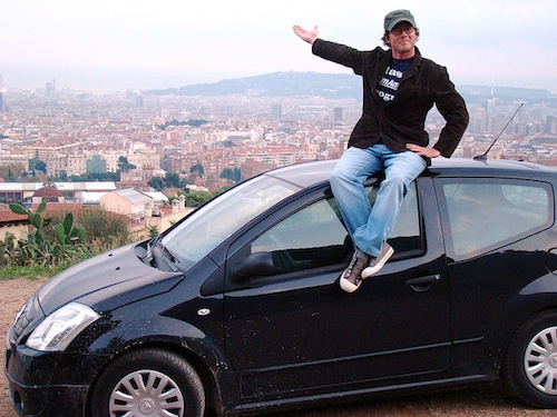 Need To Know Renting A Car In Spain