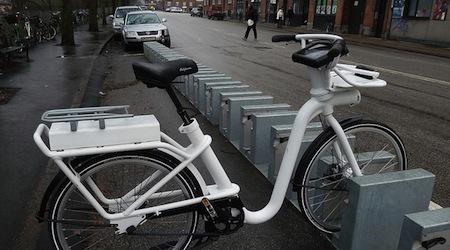 Copenhagen How to use bike share as a visitor EuroCheapo