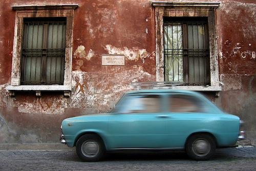 Fiat Italy