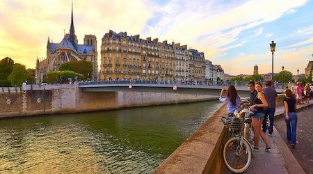 Hotels In Paris France City Centre Best