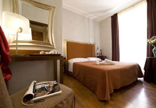 Rooms Are Comfy And O Friendly At The One Star Piave