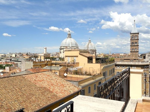 Cheapest Hotels In Rome Near Termini