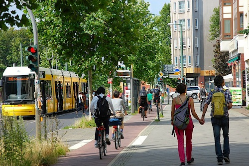 Biking in Berlin: Tips for cycling and finding the ...